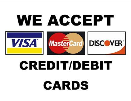 All card Accept